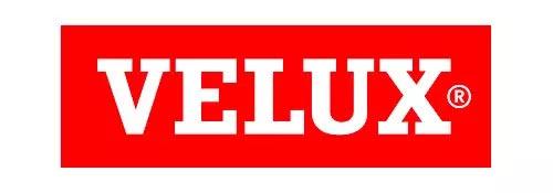Velux vinduer logo